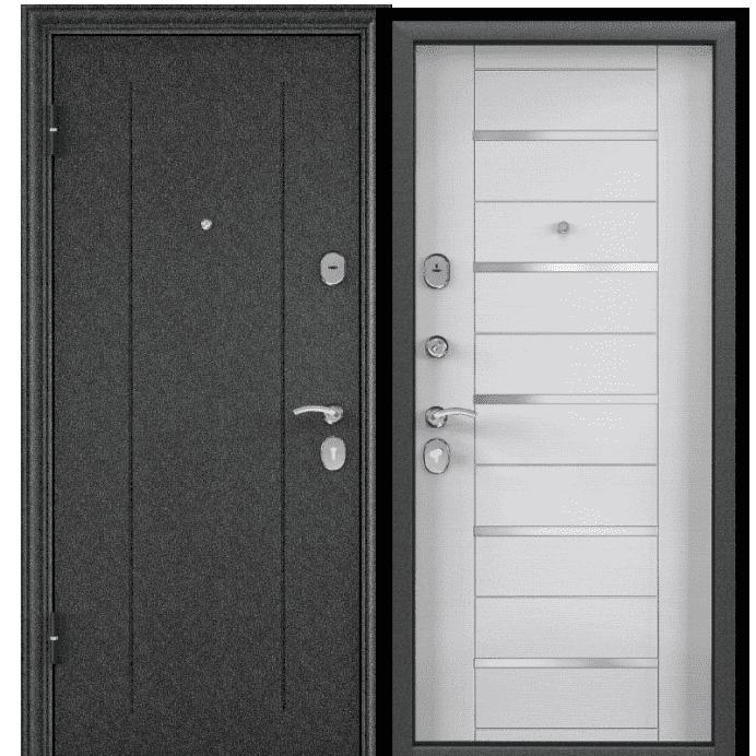 Входная дверь TOREX Дельта МР-27