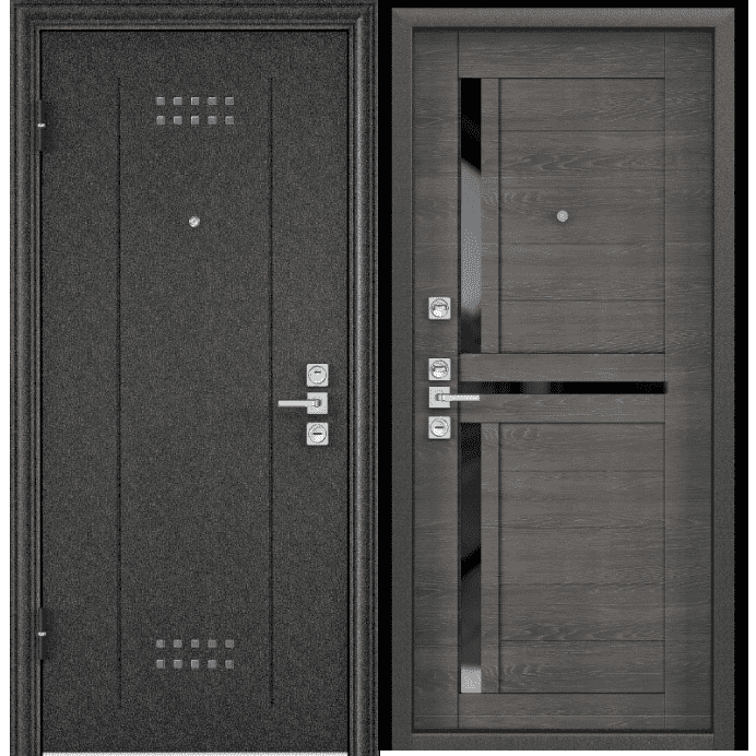 Входная дверь TOREX Дельта МР-20