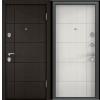 Входная дверь TOREX Дельта РР-15