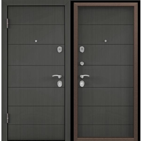 Входная дверь TOREX Дельта РР-18