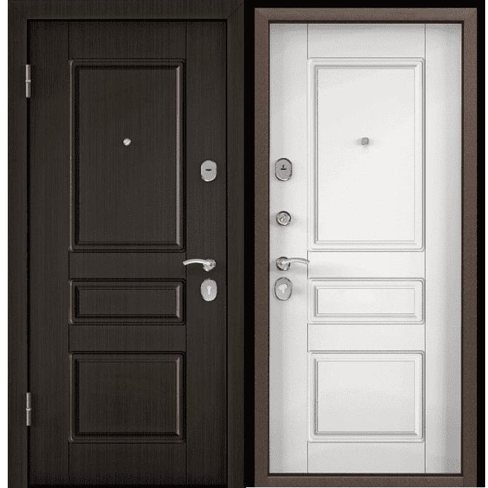 Входная дверь TOREX Дельта РР-26