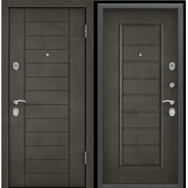 Входная дверь TOREX Дельта РР-8