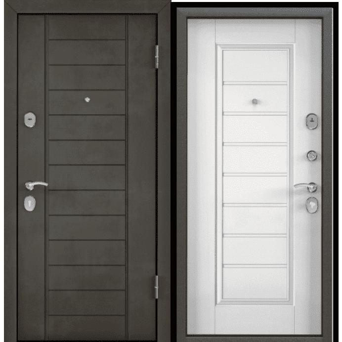 Входная дверь TOREX Дельта РР-9