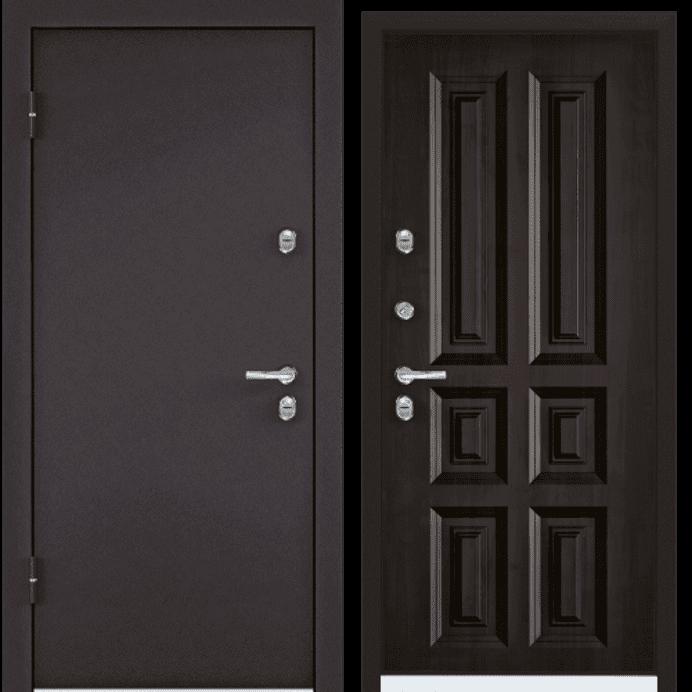 Входная дверь TOREX Снегирь МР-1