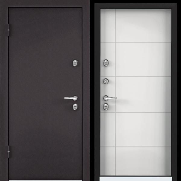 Входная дверь TOREX Снегирь МР-5