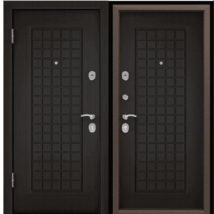 Входная дверь TOREX Стартер РР-1 Инсайд