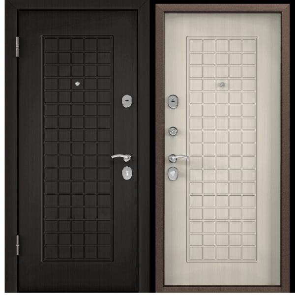Входная дверь TOREX Стартер РР-2 Инсайд
