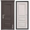 Дверь входная Металюкс MILANO М1004/10 E