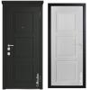 Дверь входная Металюкс MILANO М1010/47 E