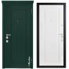 Дверь входная Металюкс MILANO М1014/30 E