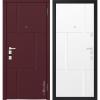 Дверь входная Металюкс MILANO М1103/14 E