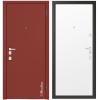 Дверь входная Металюкс MILANO М1109/51 E
