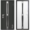 Дверь входная Металюкс MILANO СМ1205/44 E