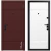 Дверь входная Металюкс MILANO М1301/14 E