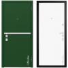 Дверь входная Металюкс MILANO М1404/27 E