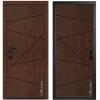 Дверь входная Металюкс ArtWood М1719/11