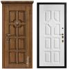 Дверь входная Металюкс ArtWood М1727/3 Е2
