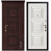 Дверь входная Металюкс ArtWood М1731 Е2