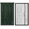 Дверь входная Металюкс ArtWood М1801/37