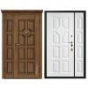 Дверь входная Металюкс ArtWood М1827/3 Е2