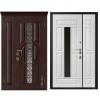 Дверь входная Металюкс ArtWood СМ1832/27