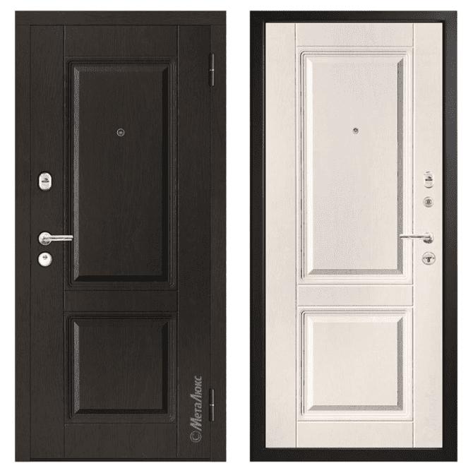 Дверь входная металюкс Гранд М434/11