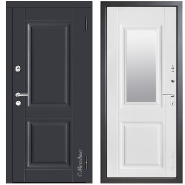 Дверь входная металюкс Гранд М434/14 Е