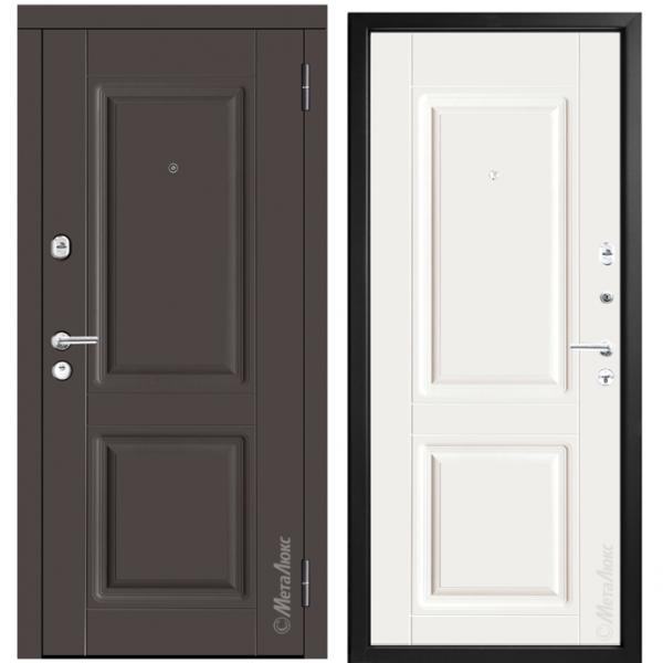 Дверь входная металюкс Гранд М434/1 Е