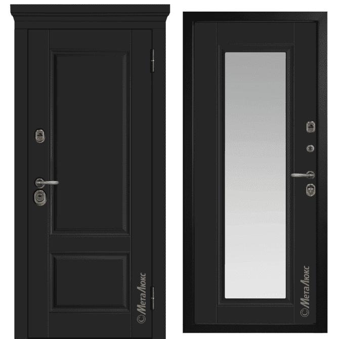 Дверь входная Металюкс Статус М730/18 Е Z