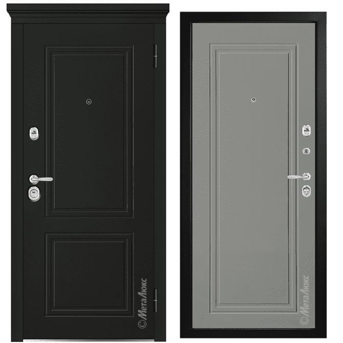 Дверь входная Металюкс Статус М749/47 Е