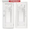 Дверь входная Металюкс Статус М778/29 Е