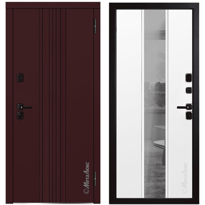 Дверь входная Металюкс Статус М785/14 Е