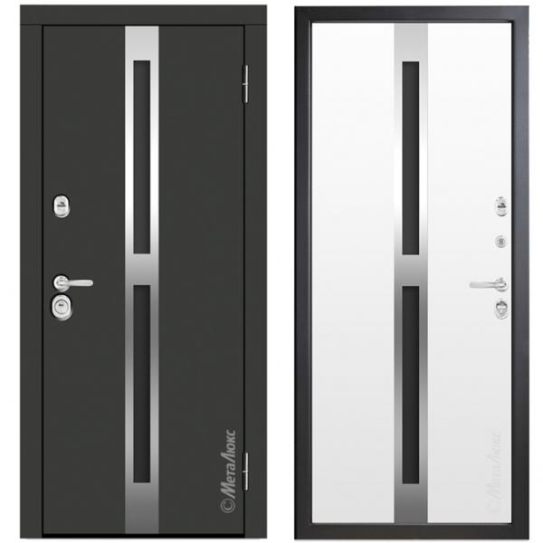 Дверь входная Металюкс Статус СМ795/44 Е